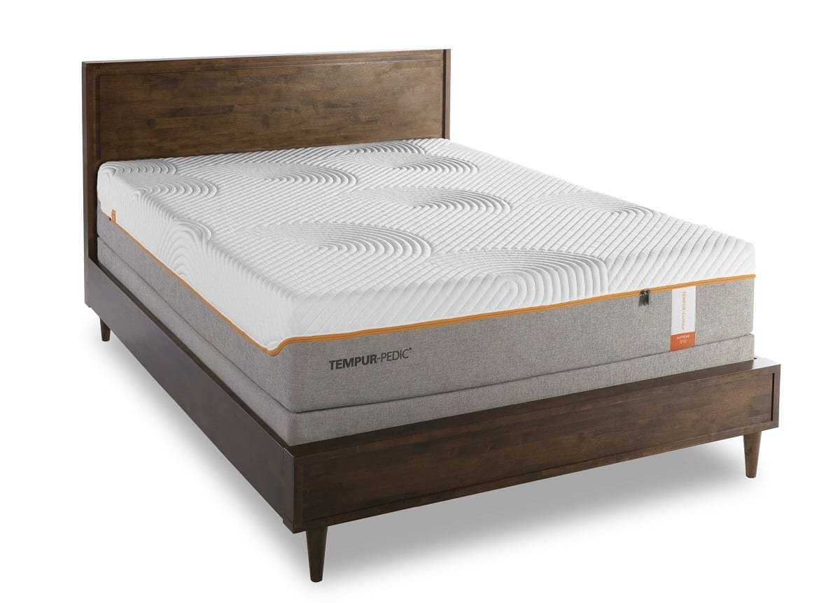 Tempur Contour Supreme 2 Brothers Mattress Best Price