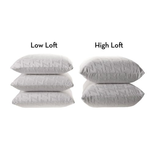 Dough Memory Foam Pillow