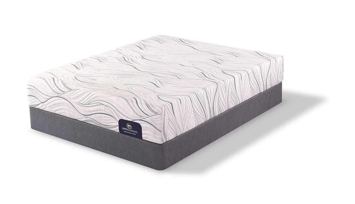 Serta Foam Carriage Hill 2 Brothers Mattress Best