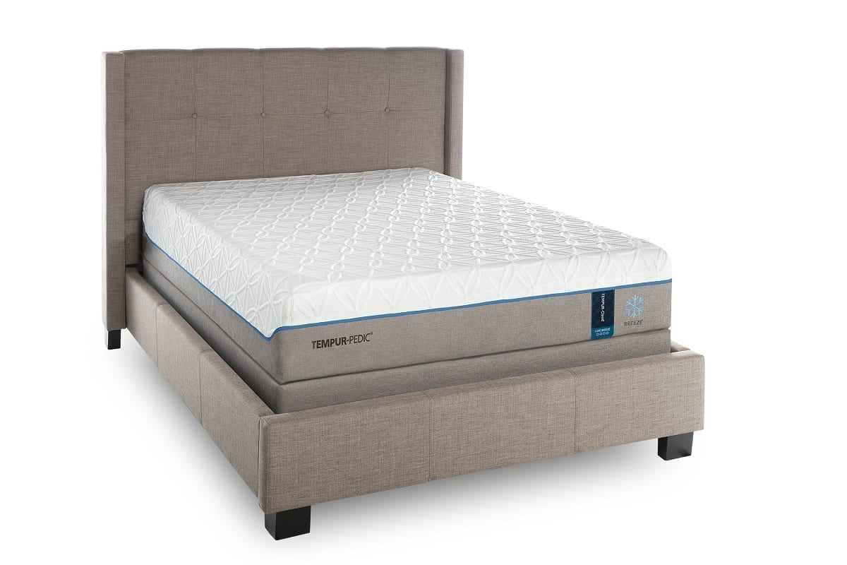 Tempur-pedic Cloud Luxe Breeze