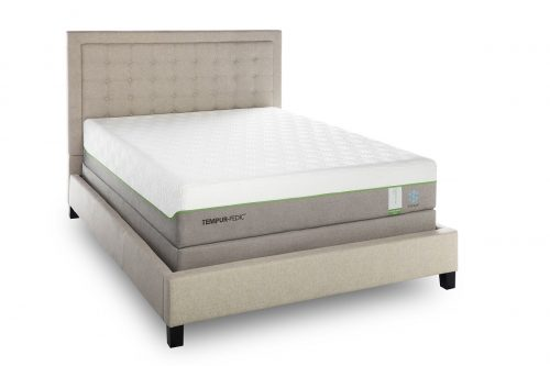 TEMPUR-Flex Supreme Breeze
