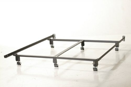 Heavy Duty Wedgelock Queen or King Bed Frame