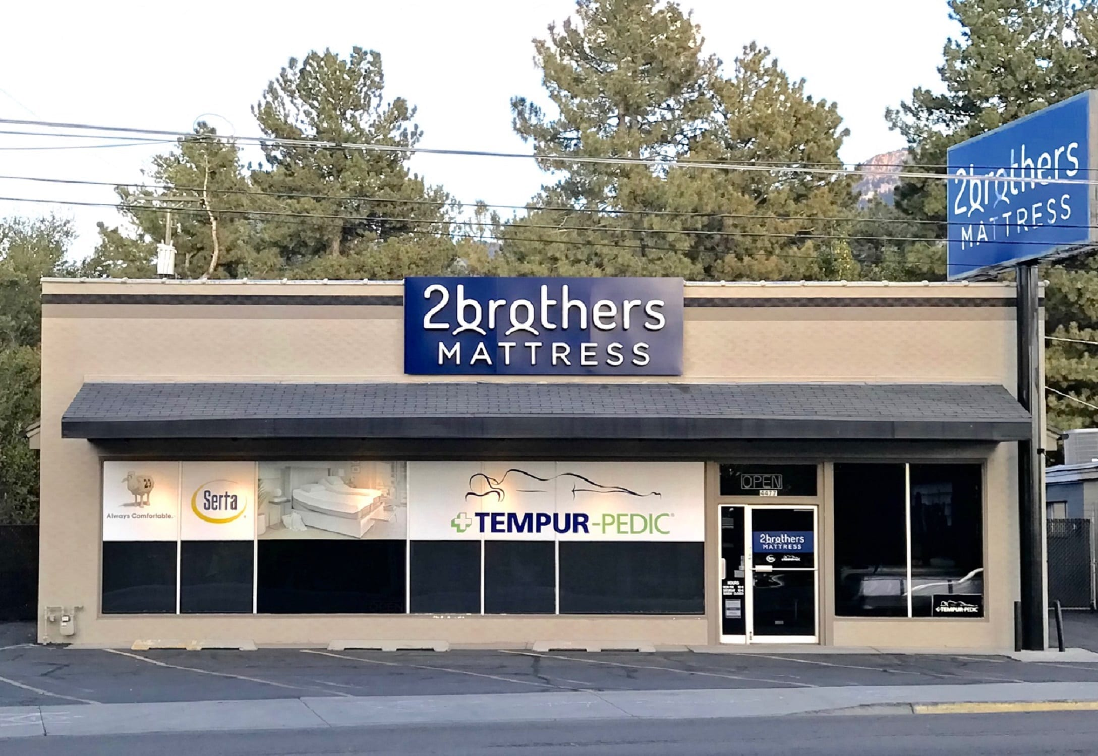 Mattress Store in Murray