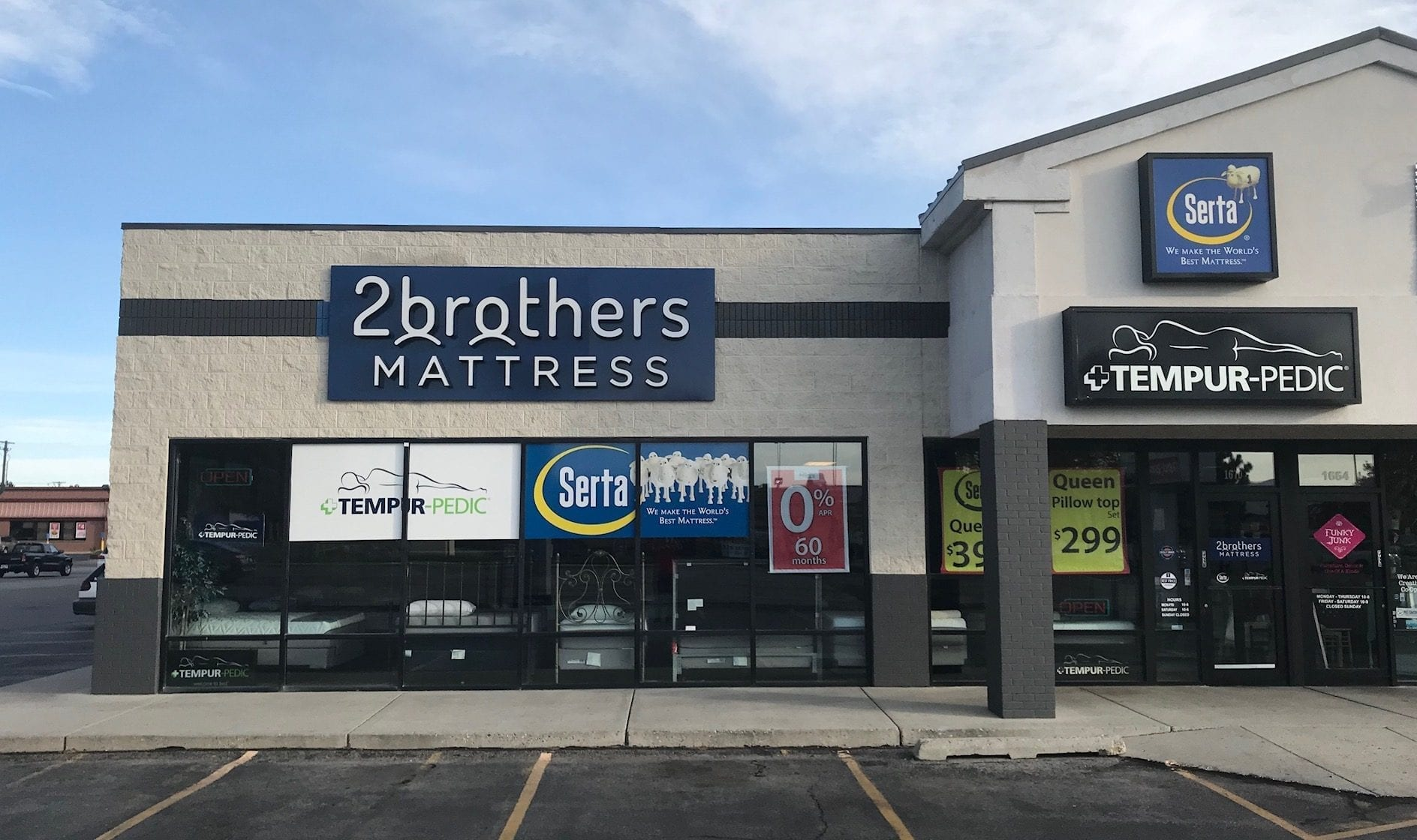 Mattress Store In West Jordan 2 Brothers Mattress