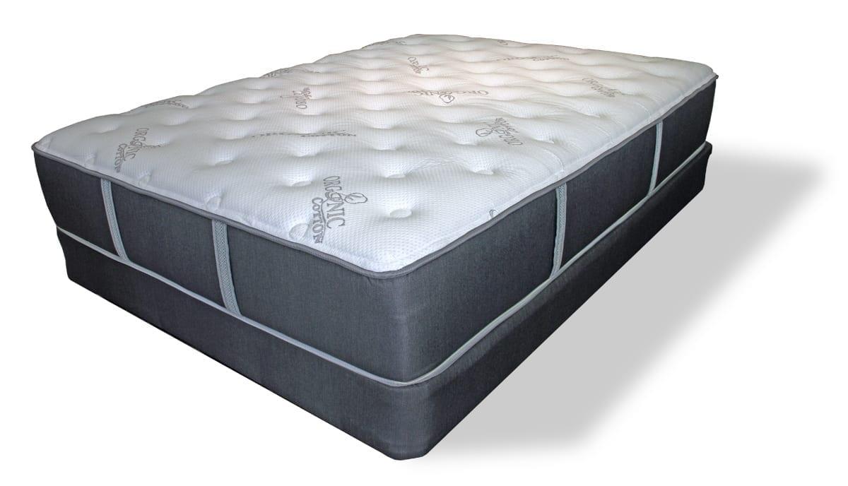 monaco talalay latex plush 2 brothers mattress best price rh 2brothersmattress com