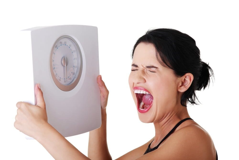 sleep deficiency weight gain