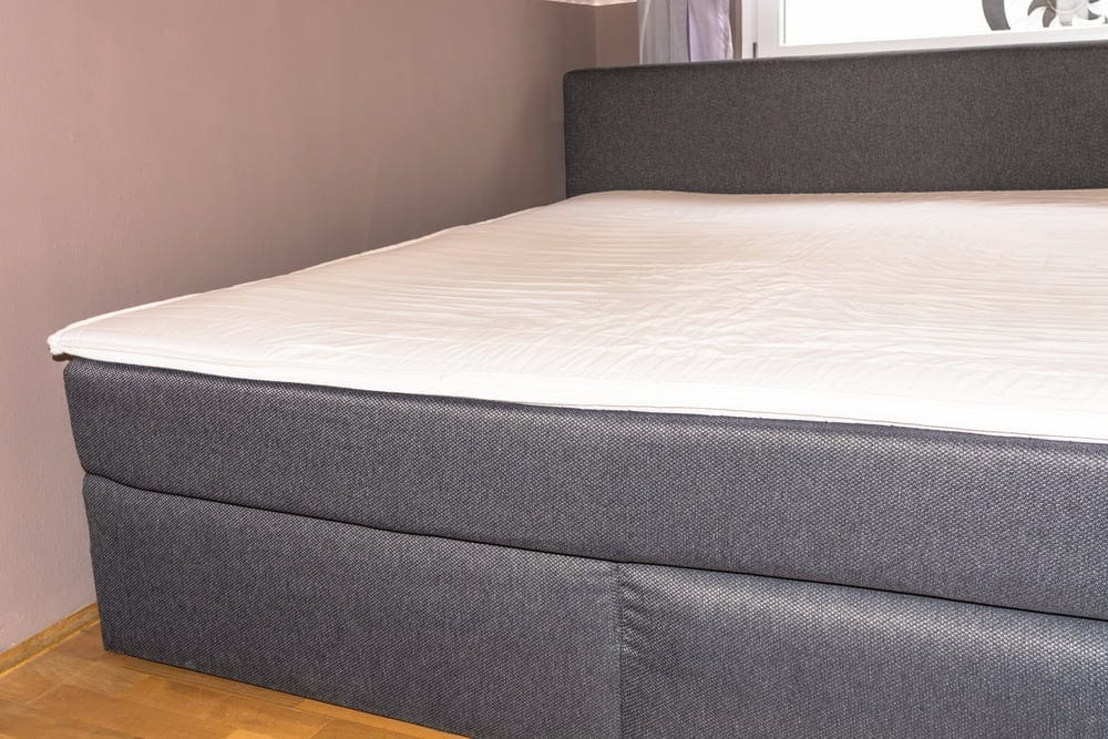 choosing base new mattress