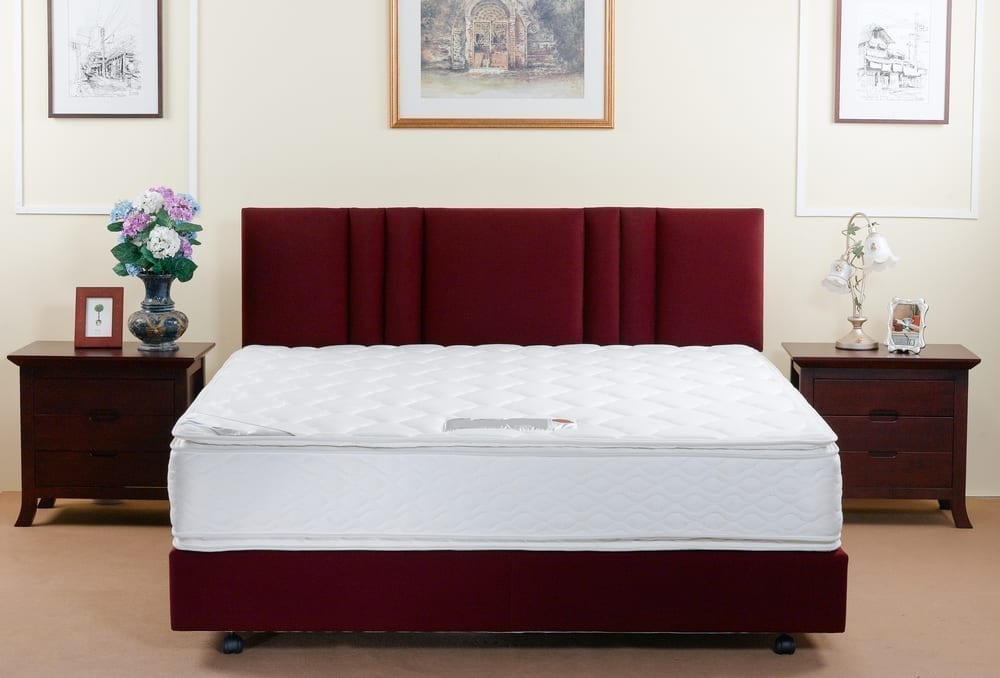 mattress variables guest bedrooms